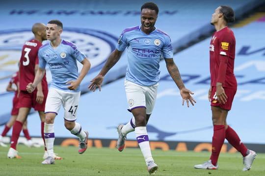 Manchester City - Liverpool: une correction pour les Reds, le résumé du match