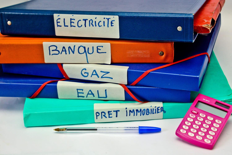 Prix de l'électricité: EDF, par mois... L'essentiel