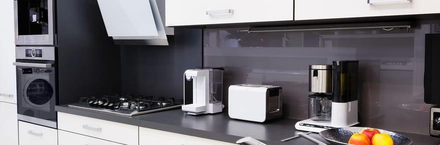 Votre cuisine est-elle bien configurée?