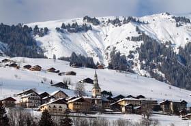 Les plus belles vallées des Alpes