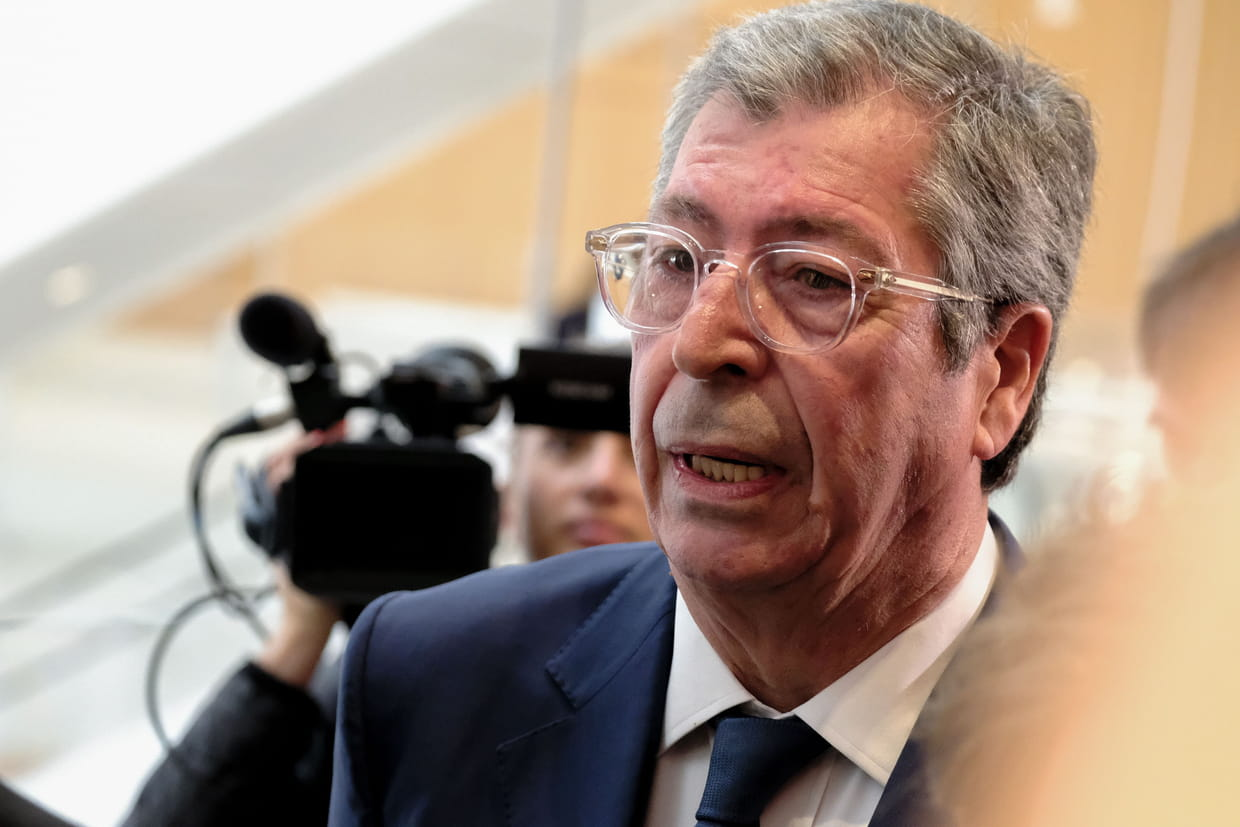 Patrick Balkany incapable de payer sa caution ?