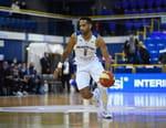 Basket-ball : Jeep Elite - Boulogne-Levallois / Limoges