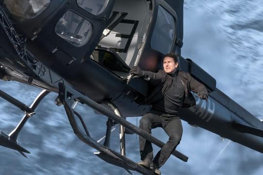 Tom Cruise prend des risques dans le trailer de Mission Impossible 6