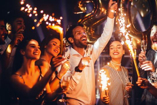 Bonne année 2019: messages, images et cartes pour réinventer ses voeux!