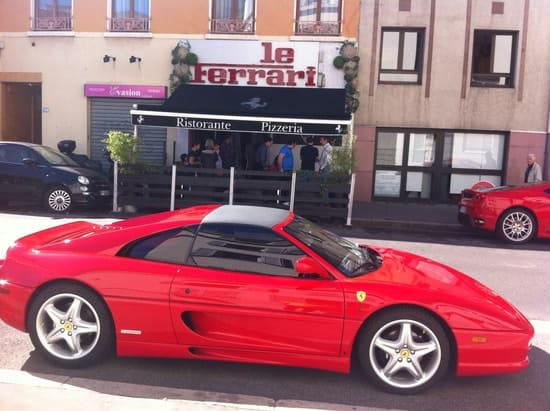 Le Ferrari  - 355 -