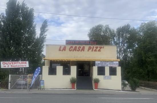 La Casa Pizz' Le 2