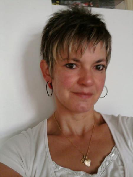 Isabelle Desnoues