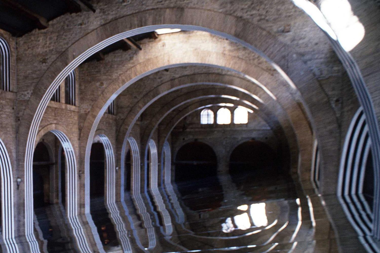 CAPC - musée d'art contemporain de Bordeaux: préparer votre visite
