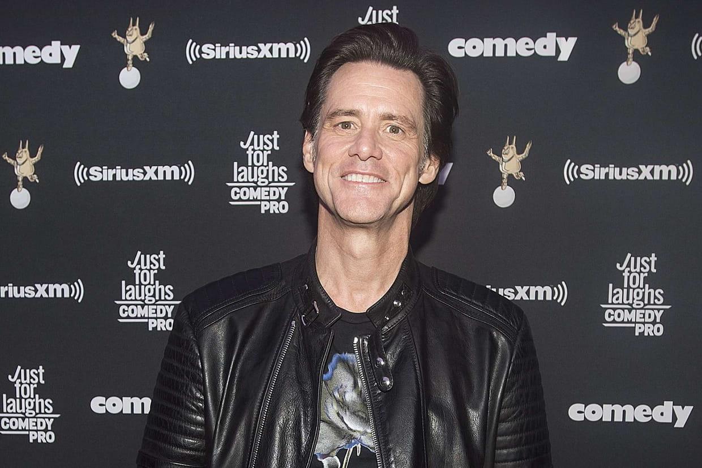 Connaissiez-vous le talent caché de Jim Carrey ?