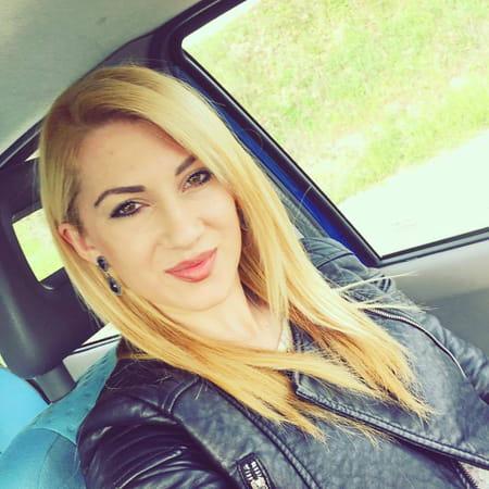 Monica Serano