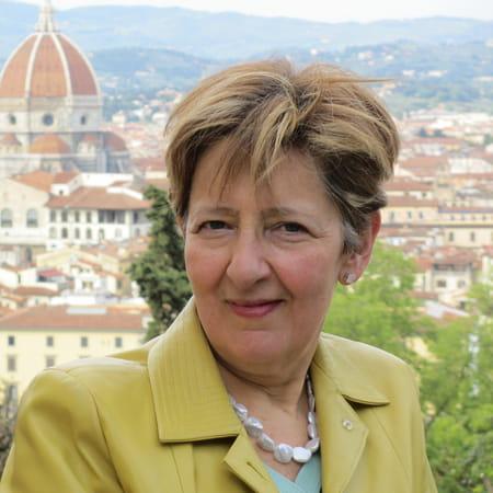 Françoise Camus Danet