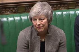 Le Royaume-Uni dans le flou sur le Brexit à 100jours de l'échéance