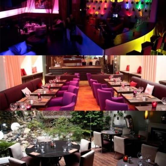 Elysée Lounge