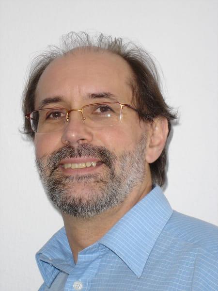 Alain Diot
