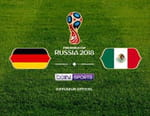 Football - Allemagne / Mexique