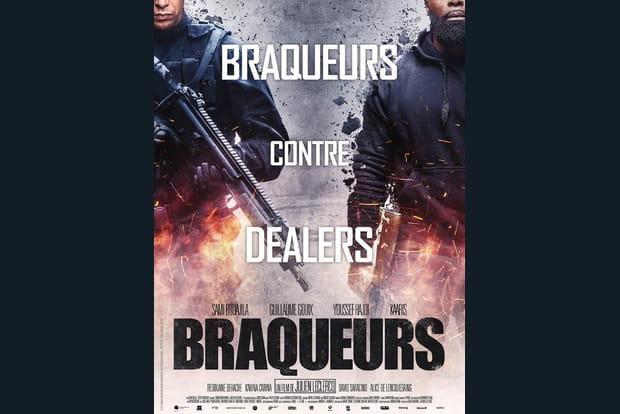 Braqueurs - Photo 1