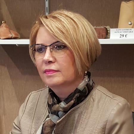 Brigitte Alexandre