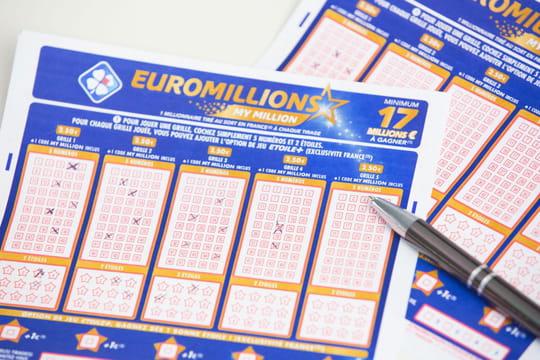 Résultat de l'Euromillion (FDJ): le tirage du mardi 23juin 2020[EN LIGNE]