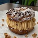 Dessert : Aux 2 Saveurs  - Paris Brest -   © Paris Brest