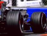 Formule 1 - Grand Prix d'Azerbaïdjan