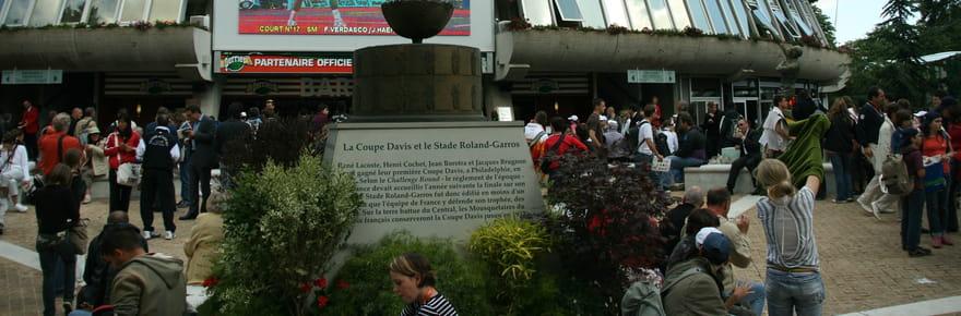 Météo Roland Garros: pas de pluie ce vendredi sur Paris