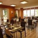 Autrement  - Salle Restaurant Autrement -