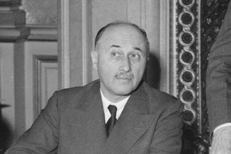 Jean Monnet: biographie courte du père de l'Europe