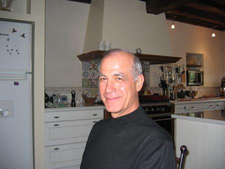 Rene Soldevilla