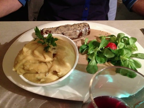 Auberge Des 7 Plats Restaurant De Cuisine Traditionnelle A Le Mans Avec Linternaute