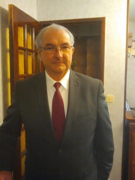 Michel Aubin