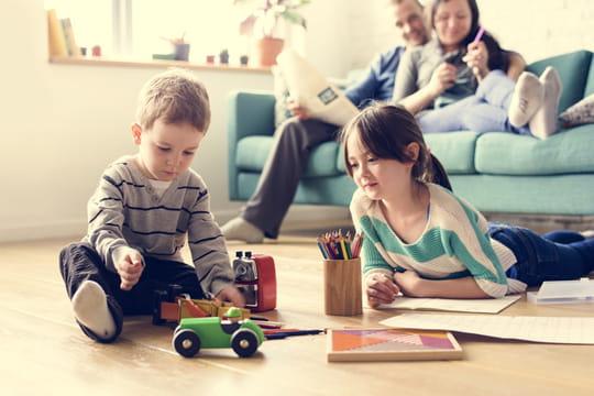Protéger vos enfants en cas de décès: comment faire?