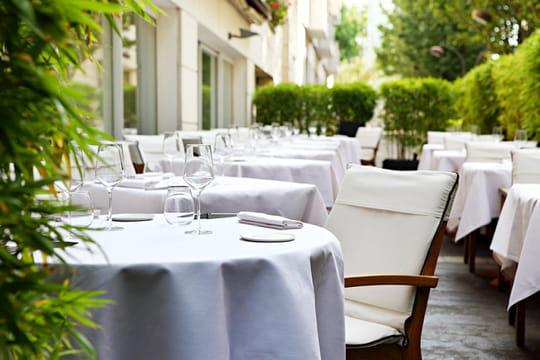 Cyril Lignac: le chef étoilé a fermé son restaurant Le Quinzième