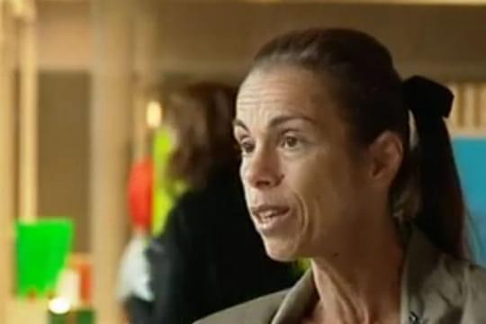 Agnès Saal: après lescandale, unrecasage sur mesure