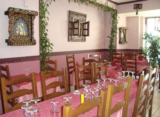Le Tajmahal  - Restaurant le Tajmahal -