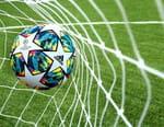 Football : Ligue des champions - FC Barcelone / Paris SG