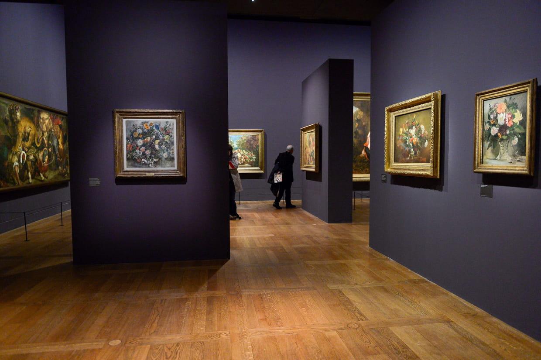 Muse Du Louvre Des Visites Nocturnes Gratuites Le 1er Samedi Mois