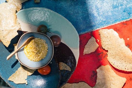 Restaurant : La Chassagnette  - Quelques amuse-bouches... -   © La Chassagnette