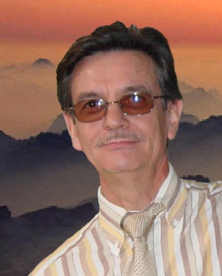 Jean-Michel Pornet