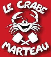 Le Crabe Marteau   © crabe marteau