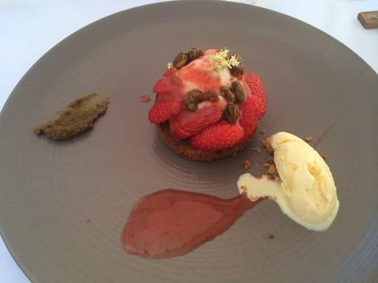 Dessert : Le Pastis