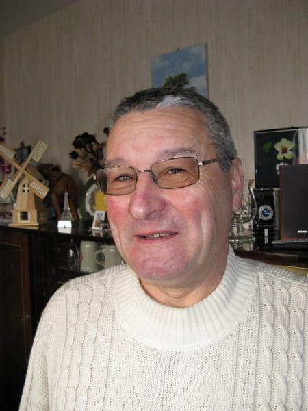 Raymond Treton