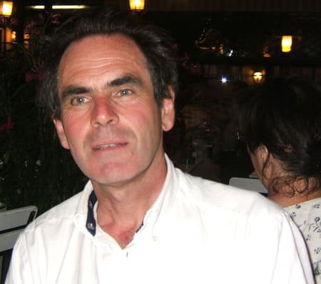 Philippe Martiner