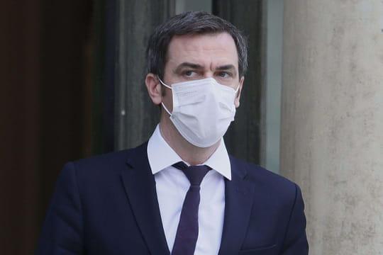 DIRECT. Coronavirus en France: des annonces d'Olivier Véran, le contrôle de l'épidémie en question