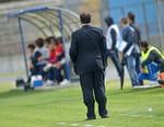 Avant-match Ligue 2