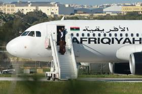 Malte: les passagers de l'avion détourné libérés, les pirates partisans de Kadhafi interpellés