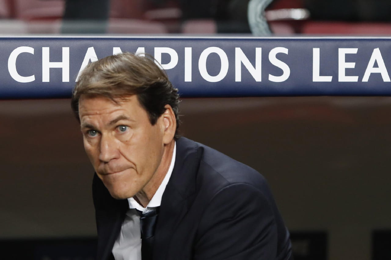 Benfica - Lyon: Lopes coule l'OL, le résumé du match