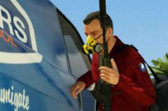 GTA V : le jeu devrait rapporter 193millions de dollars