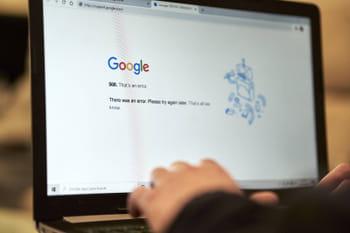 Panne Google: Gmail, YouTube, Drive... Des services durement touchés