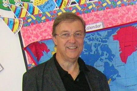 Pierre Goulon-Sigwalt