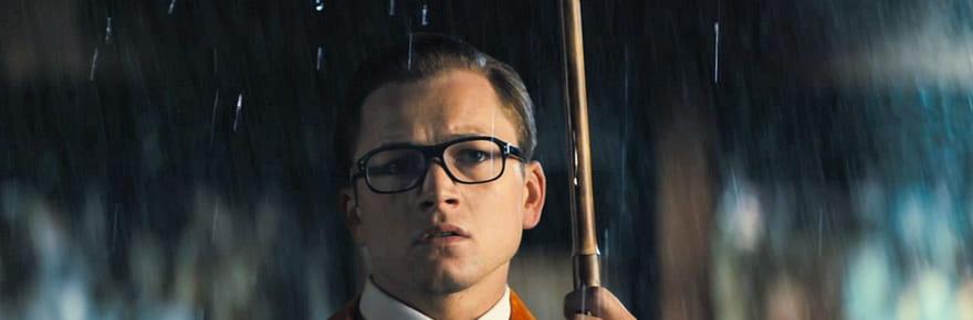 Kingsman 2s'offre une première bande-annonce survoltée